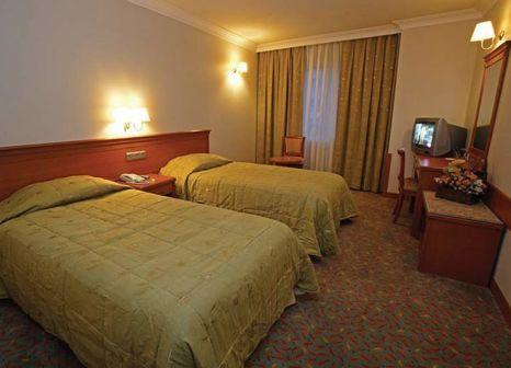 Hotelzimmer mit Familienfreundlich im Grand Yavuz Hotel