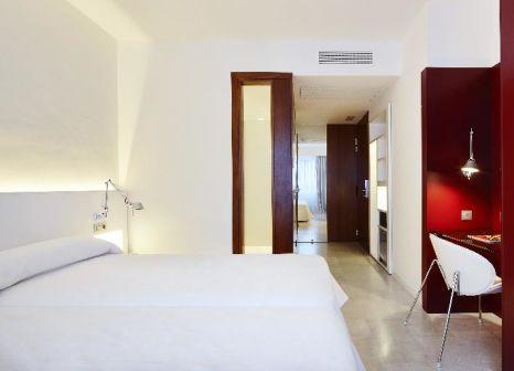 Hotelzimmer mit Golf im Palladium