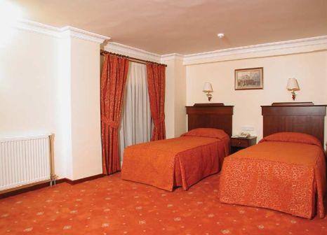 Hotelzimmer mit Spielplatz im Golden Horn Hotel