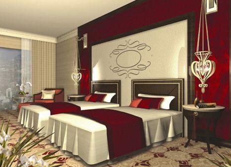 Hotelzimmer mit Familienfreundlich im Elite World Istanbul