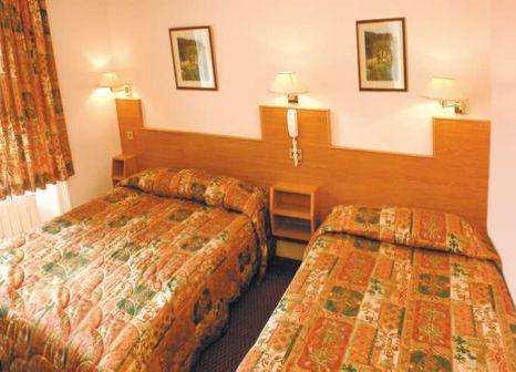 Hotelzimmer mit Aufzug im Alexandra