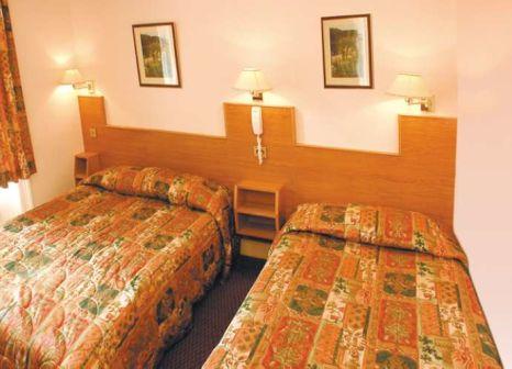 Hotelzimmer im Alexandra günstig bei weg.de
