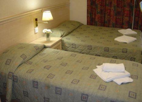 Hotelzimmer mit Tennis im Hanover Hotel Vicotria
