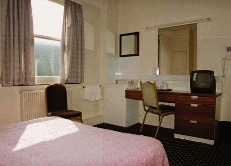 Hotelzimmer mit Restaurant im County