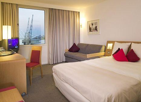 Hotelzimmer mit Familienfreundlich im Novotel London Excel