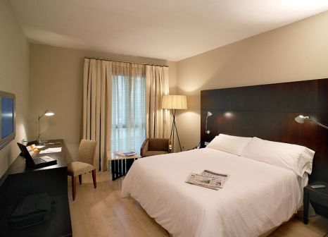 Hotelzimmer mit Fitness im Alexandra Barcelona Hotel, Curio Collection by Hilton
