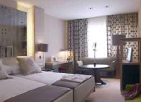 Hotelzimmer mit Kinderbetreuung im Hesperia Barcelona Presidente