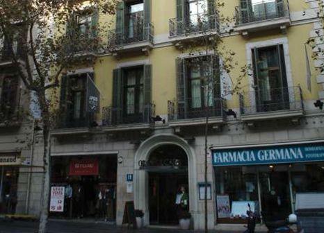BCN Urban Hotels Gran Ducat günstig bei weg.de buchen - Bild von DERTOUR