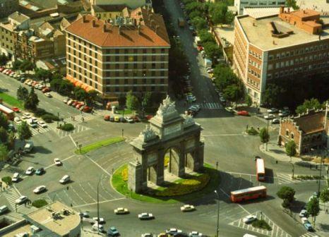 Hotel Puerta de Toledo in Madrid und Umgebung - Bild von DERTOUR
