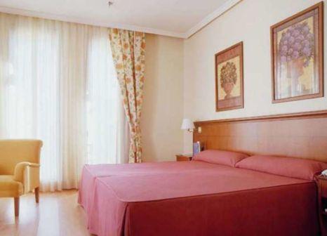 Hotelzimmer mit Clubs im INNSiDE Madrid Gran Vía