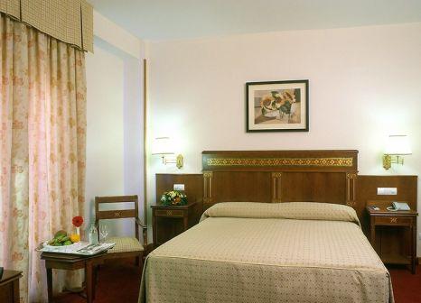 Hotelzimmer mit Kinderbetreuung im Elba Madrid Alcalá