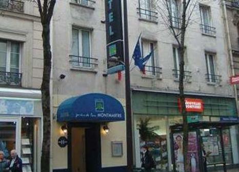 Hotel Les Jardins de Montmartre in Ile de France - Bild von DERTOUR
