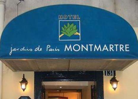Hotel Les Jardins de Montmartre günstig bei weg.de buchen - Bild von DERTOUR