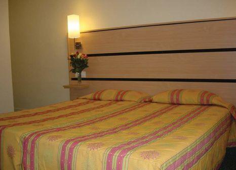 Hotelzimmer mit WLAN im Les Jardins de Montmartre