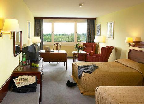 Hotelzimmer mit Golf im Hilton Vienna Danube Waterfront