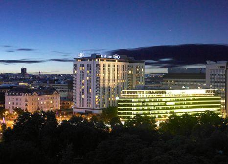 Hotel Hilton Vienna 2 Bewertungen - Bild von DERTOUR
