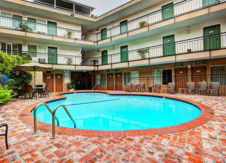 Hotel Dunes Inn Wilshire in Kalifornien - Bild von DERTOUR