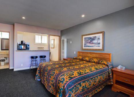 Hotelzimmer im Dunes Inn Wilshire günstig bei weg.de
