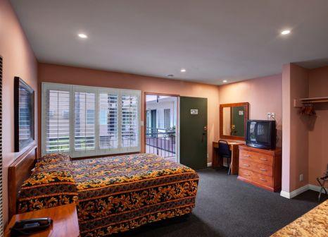 Hotelzimmer mit Animationsprogramm im Dunes Inn Wilshire