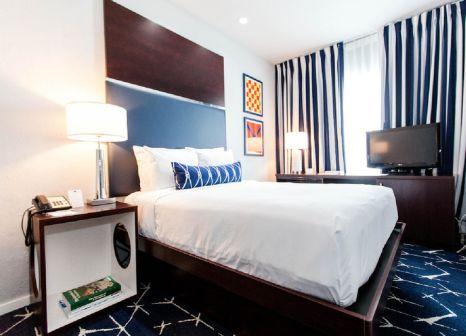 Hotelzimmer mit Wassersport im Albion
