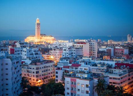 Hotel Barceló Anfa Casablanca günstig bei weg.de buchen - Bild von DERTOUR