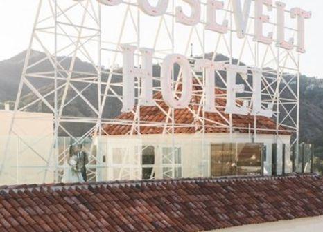 Hotel Hollywood Roosevelt günstig bei weg.de buchen - Bild von DERTOUR
