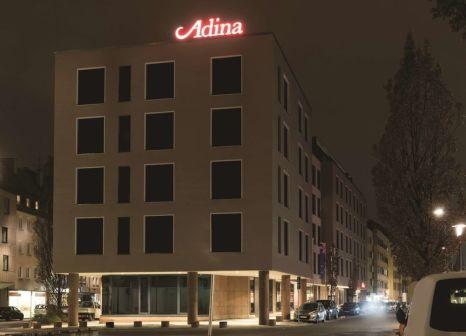 Adina Apartment Hotels Nuremberg günstig bei weg.de buchen - Bild von DERTOUR