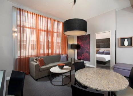 Hotelzimmer mit Kinderbetreuung im Adina Apartment Hotel Berlin Checkpoint Charlie