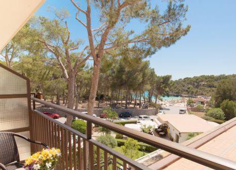 Hotelzimmer mit Golf im Playa Mondrago