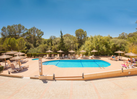 Hotel Playa Mondrago in Mallorca - Bild von DERTOUR