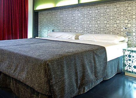 Hotelzimmer mit Clubs im Vincci Via 66