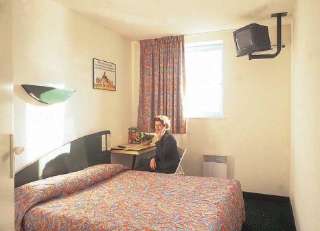 Hotelzimmer mit WLAN im Hotel Reseda