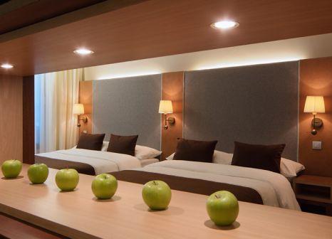 Hotelzimmer mit Aerobic im Radisson Blu Royal Hotel, Brussels