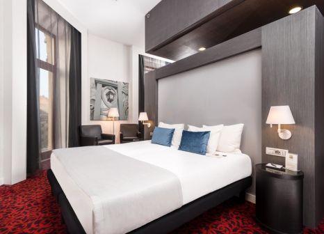 Hotelzimmer mit Aerobic im Palazzo Zichy
