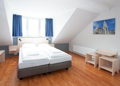 Hotelzimmer mit Aufzug im a&o München Laim