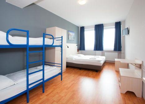 Hotelzimmer mit Internetzugang im a&o München Laim