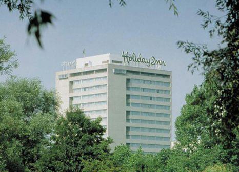 Hotel Holiday Inn Amsterdam in Amsterdam & Umgebung - Bild von DERTOUR