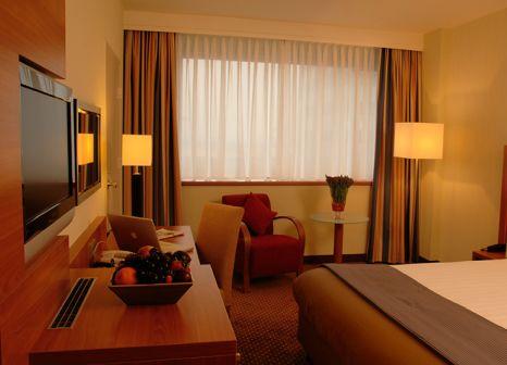 Hotelzimmer mit Fitness im Holiday Inn Amsterdam