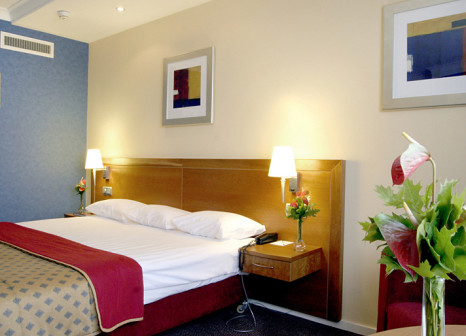 Hotelzimmer mit Golf im Holiday Inn Amsterdam