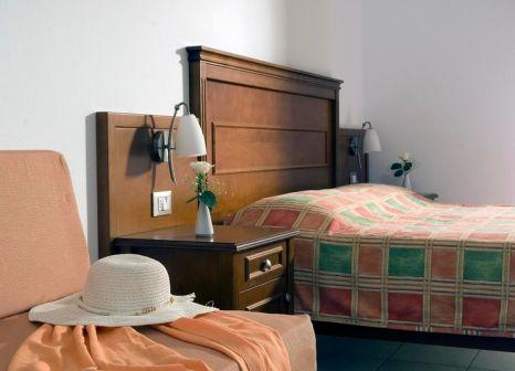 Hotelzimmer mit Kinderpool im Vardis Olive Garden