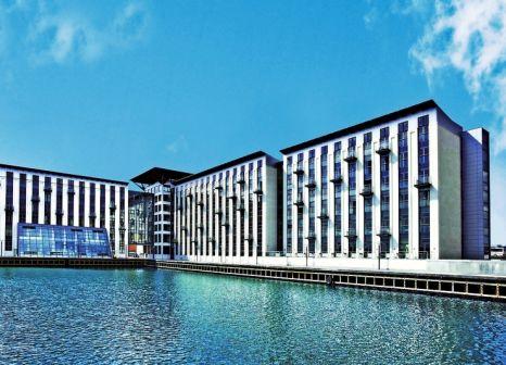 Hotel Copenhagen Island günstig bei weg.de buchen - Bild von DERTOUR