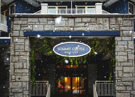 Summit Lodge Boutique Hotel in British Columbia - Bild von DERTOUR