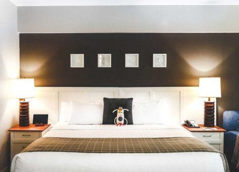 Hotelzimmer im Summit Lodge Boutique Hotel günstig bei weg.de