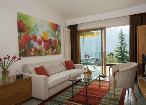 Hotelzimmer mit Yoga im Parco San Marco