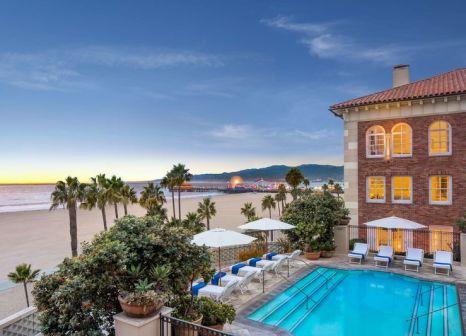 Hotel Casa del Mar in Kalifornien - Bild von DERTOUR