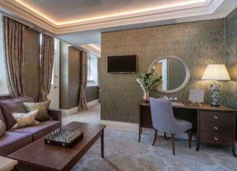 Hotelzimmer mit Reiten im Dromoland Castle