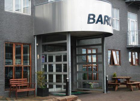 Fosshotel Baron in Island - Bild von DERTOUR