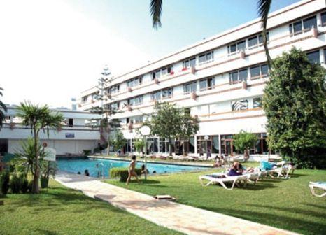 Bahia City Hotel in Atlantikküste - Bild von DERTOUR