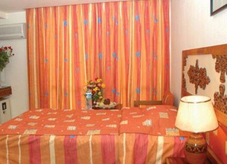 Hotelzimmer mit Animationsprogramm im Bahia City Hotel