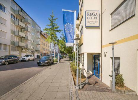Novum Hotel Rega Stuttgart 3 Bewertungen - Bild von DERTOUR